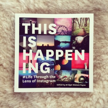 life through the lens of Instagram